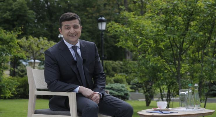 Зеленський запропонував нове місце зустрічі з Путіним