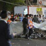 Давка на празднике в Израиле: десятки погибших и раненых