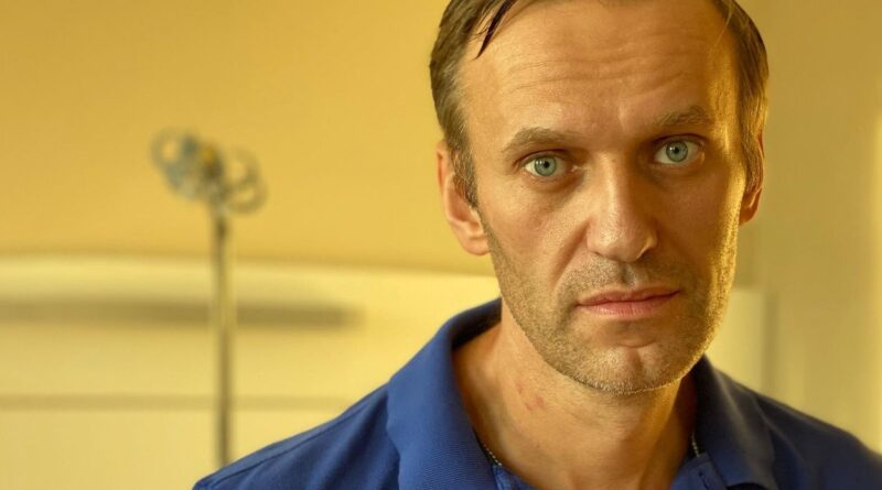 обращение Навального
