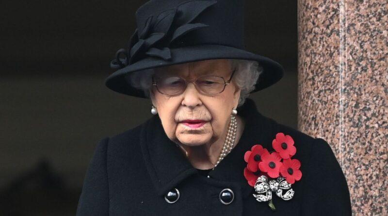 день народження Єлизавети II