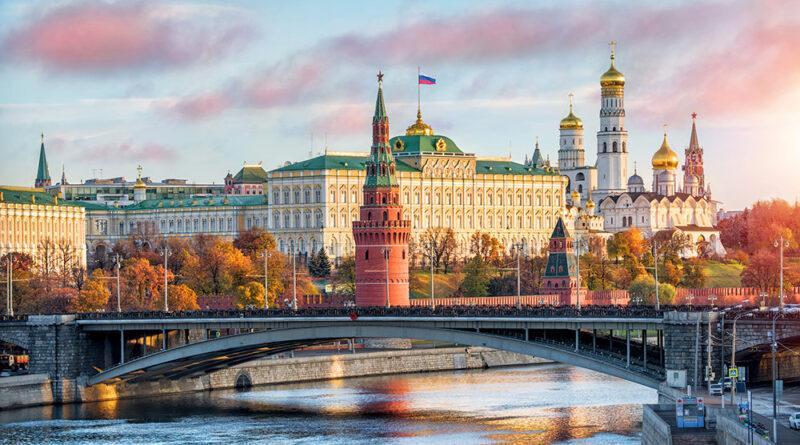 дипломатические отношения между Россией и Западом