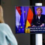 На посту канцлера Меркель немає коли будувати плани на майбутнє після виходу на пенсію
