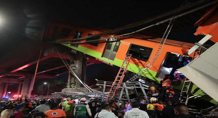 трагедія в Мексиці