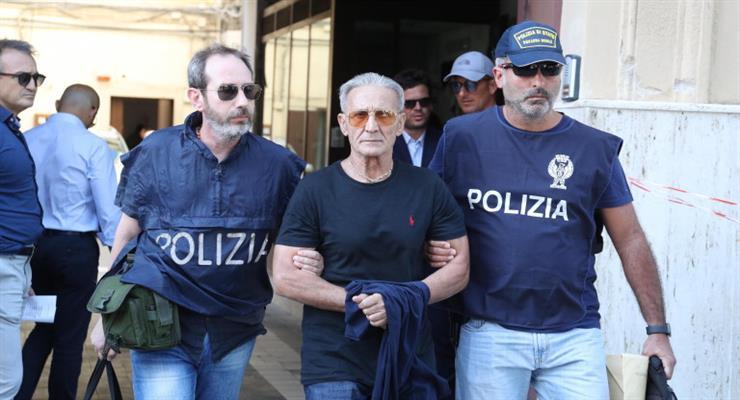 операція проти Ndrangheta