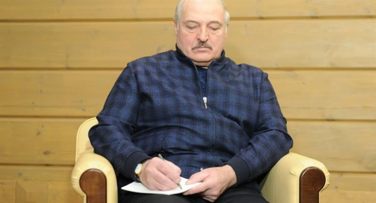 санкции Беларуси против немецких компаний