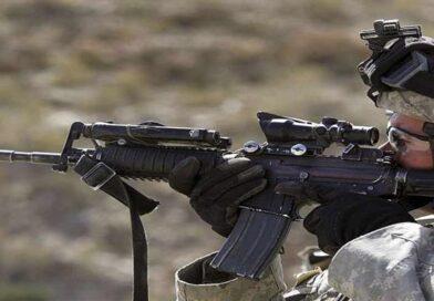 прикрытие вывода войск из Афганистана