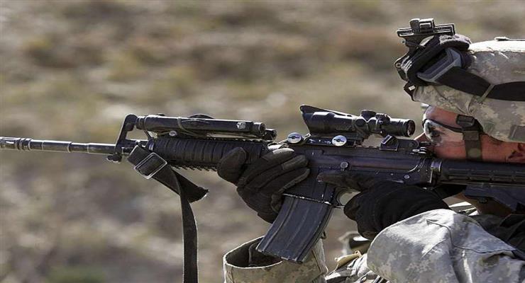 прикриття виведення військ з Афганістану