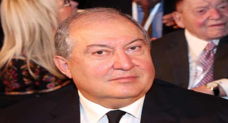 досрочные выборы в Армении