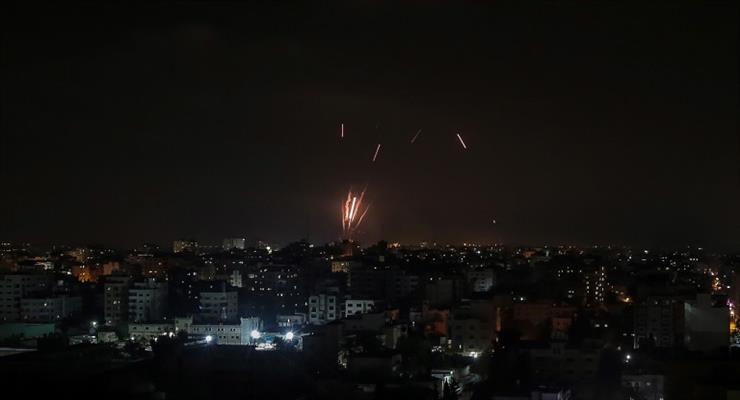 бомбосховища в Тель-Авіві