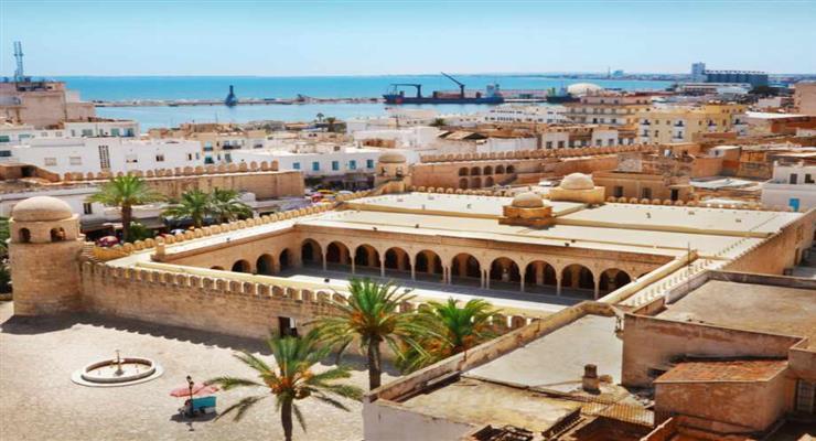 коронавірус в Тунісі