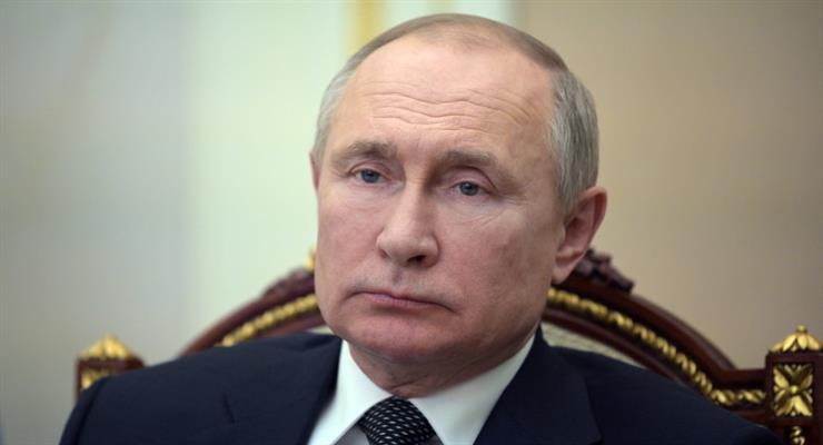 Путін продовжує дотримуватися запобіжних заходів