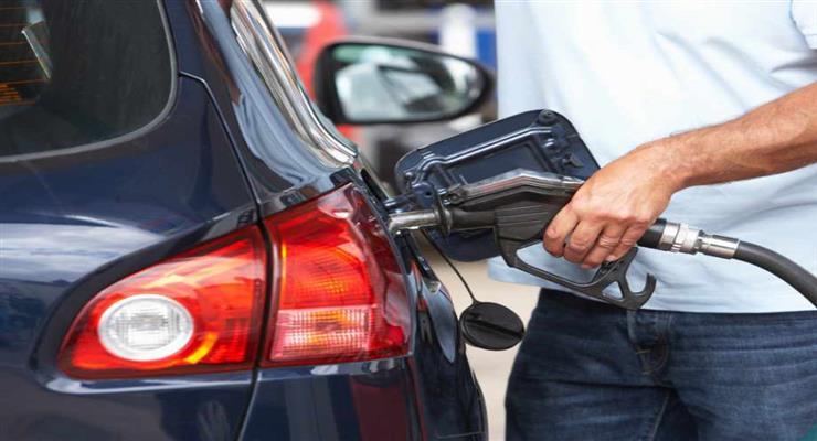 проблеми з паливом у Флориді
