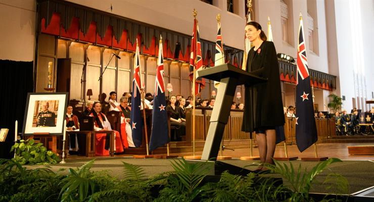 Нова Зеландія планує відкрити кордони