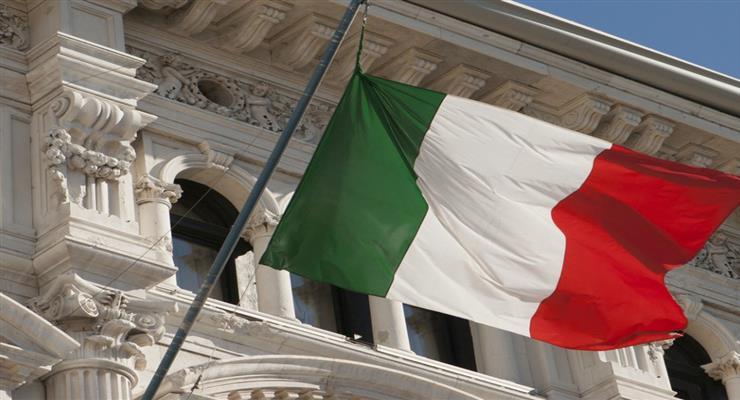 впервые женщина стала директором итальянских спецслужб