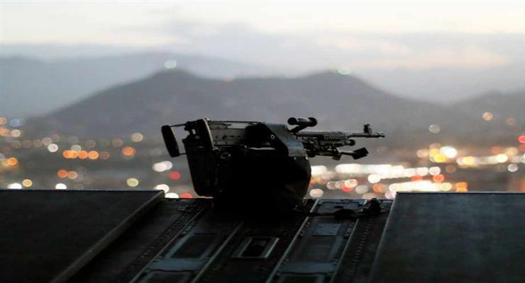 вибух мечеті в афганській провінції Кабул