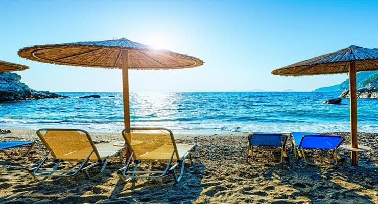 Греція запрошує на острови