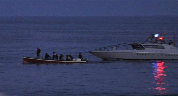 несчастный случай біля острова Ява