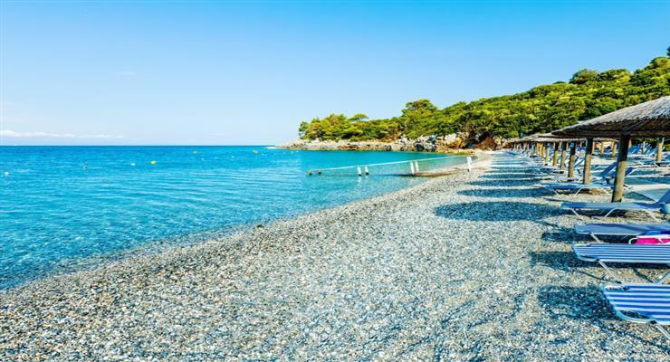 безкоштовні путівки в Греції
