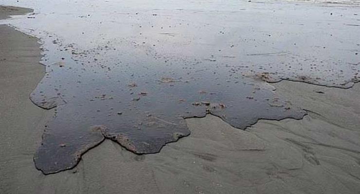 витік нафти в Тюмені