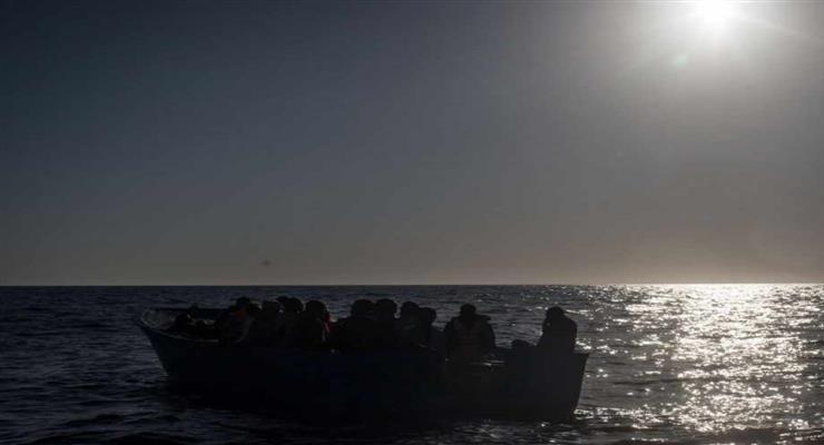 рекордна кількість мігрантів за день
