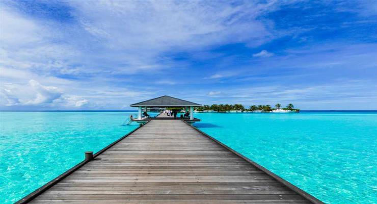 Мальдивам загрожує зникнення