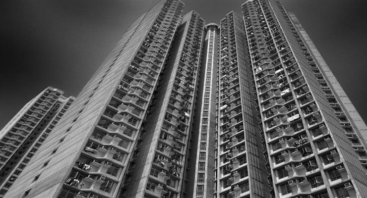 евакуація 70-поверхової будівлі