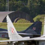 ЗМІ повідомили про викраденому польському військовому літаку