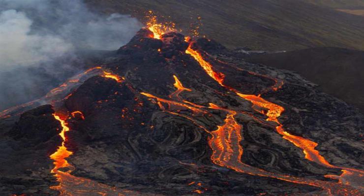виверження вулкана Нірагонго