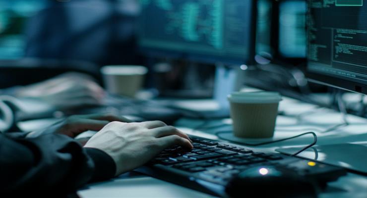 хакерська атака на сайт знайомств