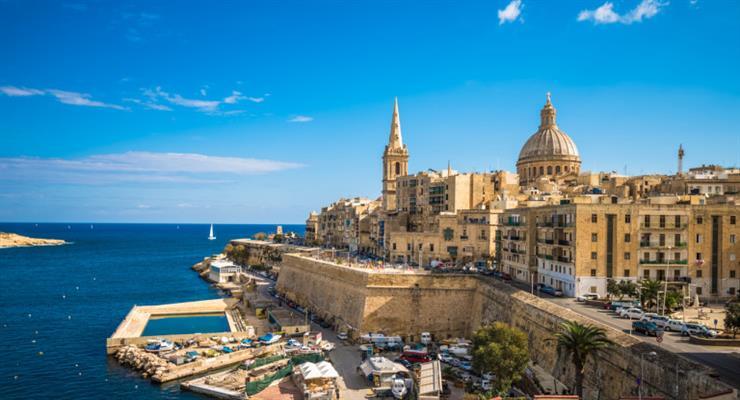 колективний імунітет на Мальті