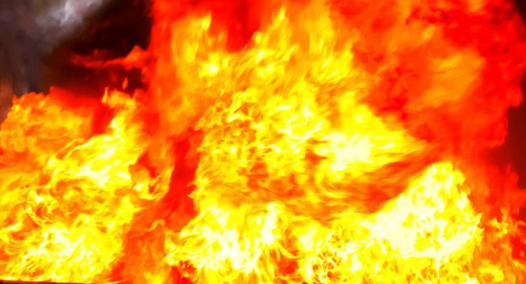 вибух на заводі з виробництва вибухових речовин в Ірані