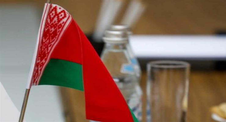 санкции Канады против Белоруси