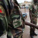 У Малі закрили кордони і оголосили комендантську годину