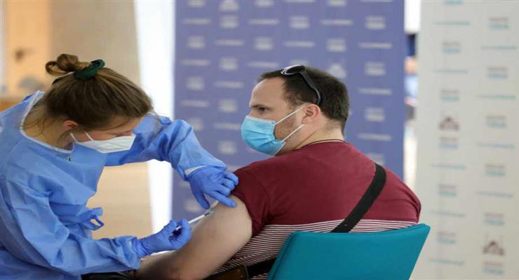 вакцинація в Туреччині
