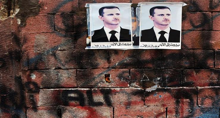 в Сирії почалися президентські вибори