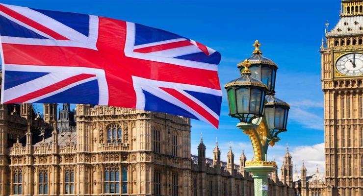 електронний дозвіл на поїздки в Англію