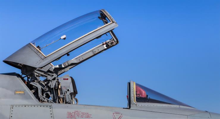 загибель пілотів F-5