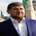 Лідер Чечні Рамзан Кадиров за останній рік заробив величезну суму