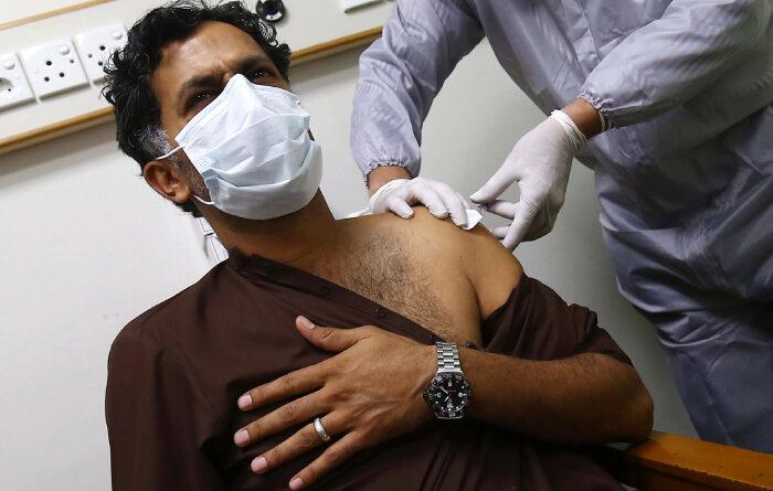 стимулювання вакцинації