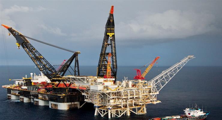 Туреччина відкрила нове газове родовище в Чорному морі