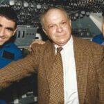 Помер колишній глава ізраїльської космічної програми
