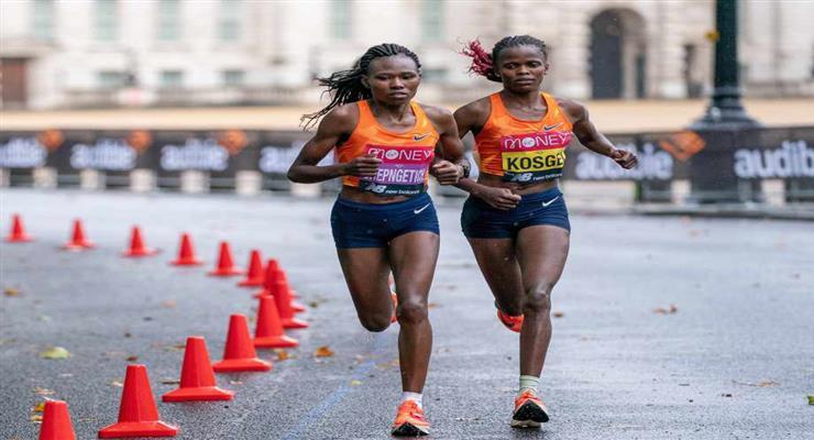 марафон може відбутися
