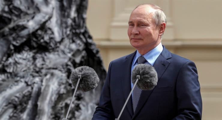 Росія вийшла з «чистого неба»
