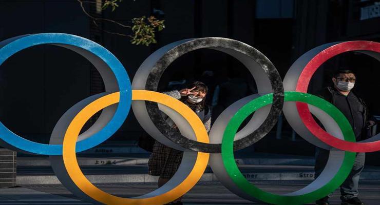 бойкот XXIV зимової олімпіади