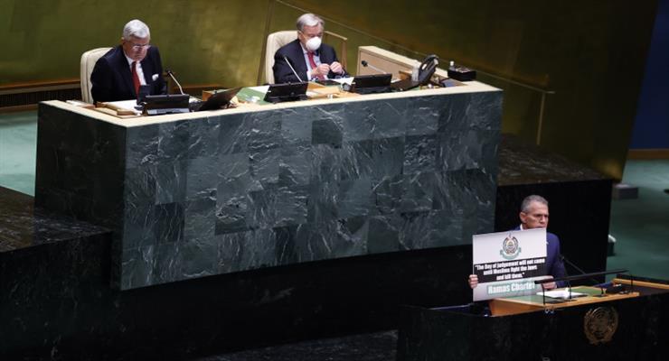 Гутерриш, вероятно, будет переизбран главой ООН