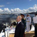 Россия спустит на воду первый полностью невидимый военный корабль в следующем году