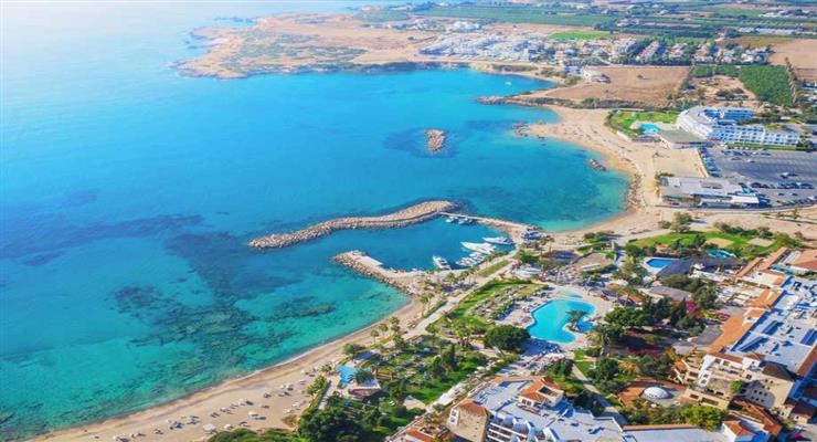снятие ограничений на Кипре