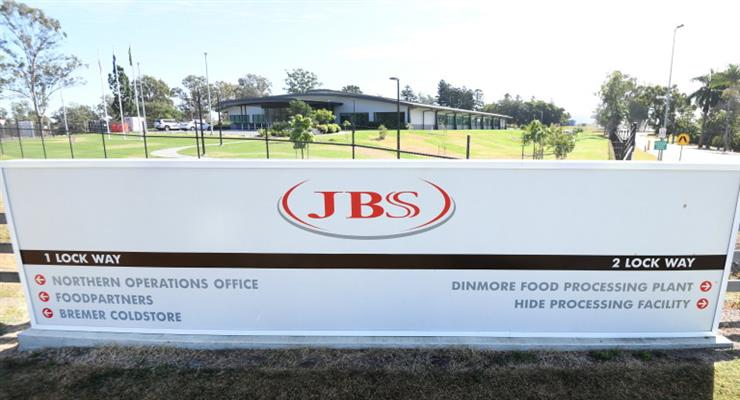 JBS заплатила викуп хакерам