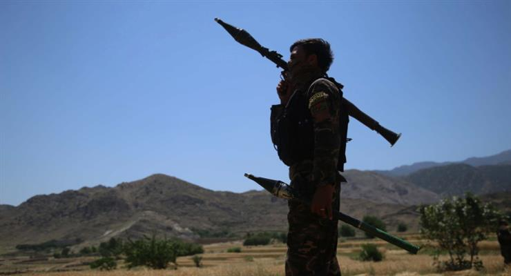 чи слід діяти на підтримку афганських сил безпеки
