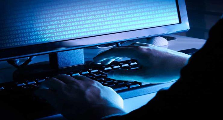 кіберзлочинність підриває безпеку в інтернеті